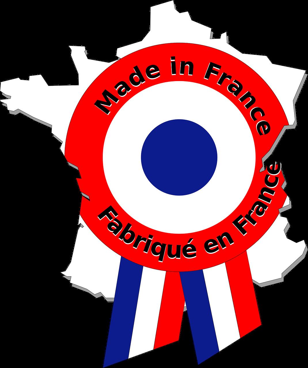 le Made in France chez Quat'Pattes et Cie